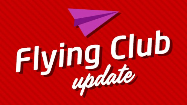 Flying Club update
