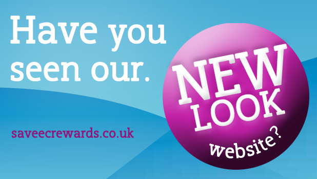 Have you seen our new look website?