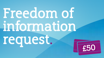 Freedom of Information Request