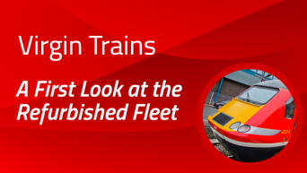 A first look at the refurbished fleet